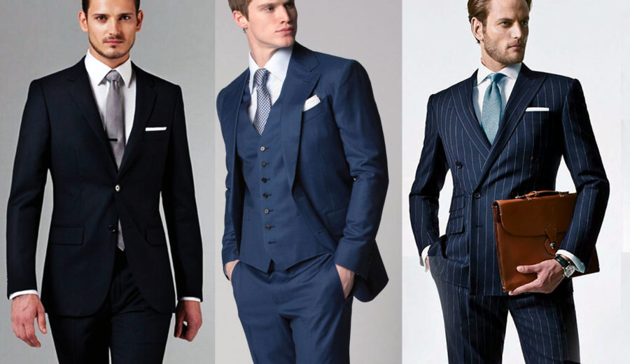 3d7d6193a622 L eleganza su misura  principali tessuti e stili per l uomo