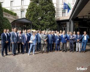 Partecipazione Arbiter Milano 2020