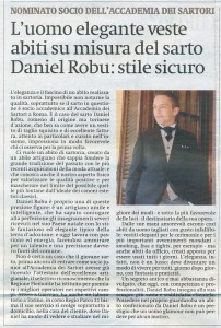la stampa 2010 r