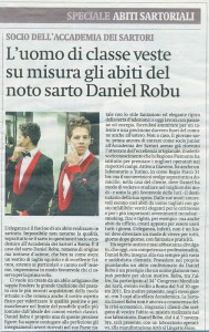 la stampa 2011 r